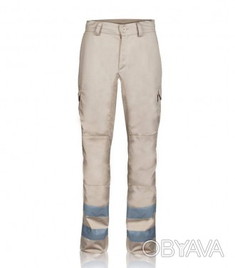 Рабочие брюки ткань саржа