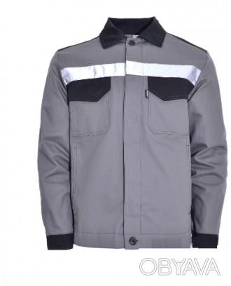 Куртка рабочая Юнион