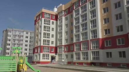 """1-к квартира в строящемся доме (корпус 7), ЖК """"Розенталь"""". Это принцип. Таирова, Одесса, Одесская область. фото 4"""