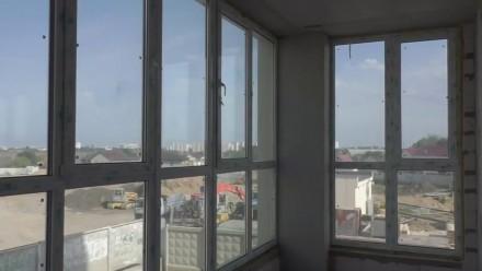 """1-к квартира в строящемся доме (корпус 7), ЖК """"Розенталь"""". Это принцип. Таирова, Одесса, Одесская область. фото 6"""