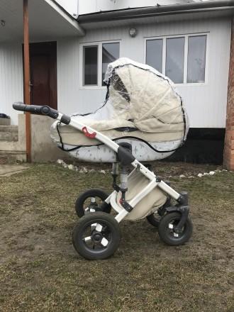 Оригинальная колясочка от польского производителя Tako. В отличном состоянии (мы. Чернигов, Черниговская область. фото 4