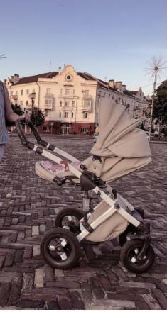 Оригинальная колясочка от польского производителя Tako. В отличном состоянии (мы. Чернигов, Черниговская область. фото 5