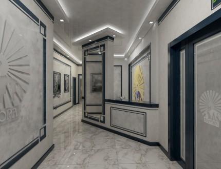 Хотите отдых дома? Только представьте себе уютную 2-х комнатную квартиру с боль. Малиновский, Одесса, Одесская область. фото 5