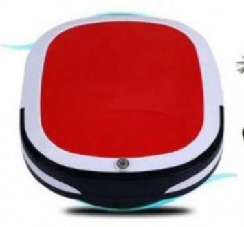 Робот пылесос 16001 (WY 502) Пылесос робот  WY-502 подходит для уборки дома, го. Киев, Киевская область. фото 3