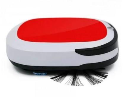 Робот пылесос 16001 (WY 502) Пылесос робот  WY-502 подходит для уборки дома, го. Киев, Киевская область. фото 7