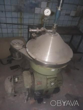 Куплю Молочное оборудование