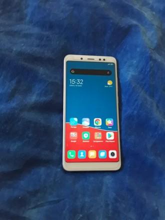Xiaomi Redmi Note 5. В ідеальному стані!!! Куплявся для себе рік тому. Носився т. Харьков, Харьковская область. фото 4