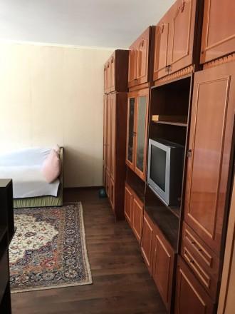 Однокімнатна квартира в хорошому стані з меблями. Холодильника та пральної маши. Східне, Тернопіль, Тернопільська область. фото 4