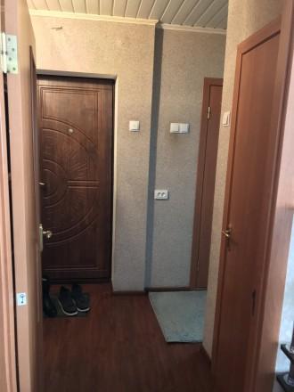 Однокімнатна квартира в хорошому стані з меблями. Холодильника та пральної маши. Східне, Тернопіль, Тернопільська область. фото 5