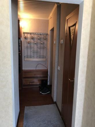 Однокімнатна квартира в хорошому стані з меблями. Холодильника та пральної маши. Східне, Тернопіль, Тернопільська область. фото 8