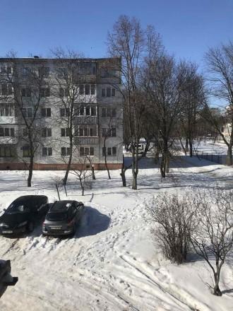 Однокімнатна квартира в хорошому стані з меблями. Холодильника та пральної маши. Східне, Тернопіль, Тернопільська область. фото 9