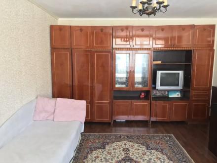 Однокімнатна квартира в хорошому стані з меблями. Холодильника та пральної маши. Східне, Тернопіль, Тернопільська область. фото 3