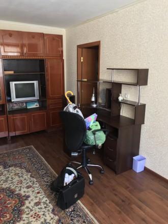 Однокімнатна квартира в хорошому стані з меблями. Холодильника та пральної маши. Східне, Тернопіль, Тернопільська область. фото 7