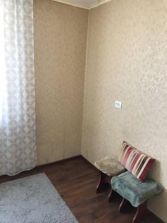 Однокімнатна квартира в хорошому стані з меблями. Холодильника та пральної маши. Східне, Тернопіль, Тернопільська область. фото 11