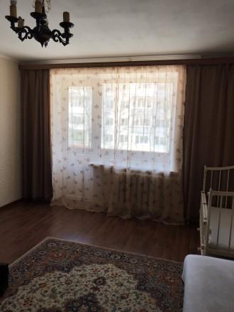 Однокімнатна квартира в хорошому стані з меблями. Холодильника та пральної маши. Східне, Тернопіль, Тернопільська область. фото 10
