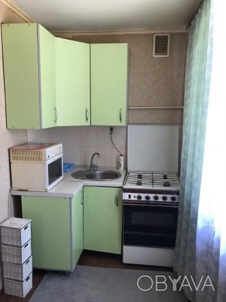 Однокімнатна квартира в хорошому стані з меблями. Холодильника та пральної маши. Східне, Тернопіль, Тернопільська область. фото 1