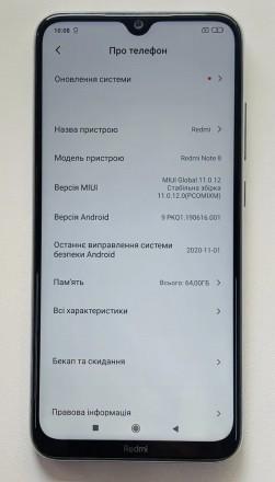 Телефон в отличном рабочем Состояние,нет следов использования . Батарею держит . Киев, Киевская область. фото 7