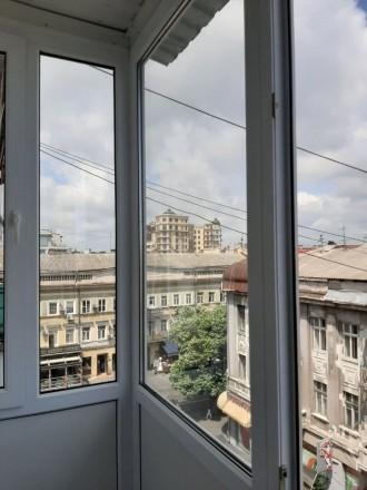 Квартира расположена в самом центре , Чайковского Оперный театр, 2 раздельные сп. Центральный, Одесса, Одесская область. фото 3