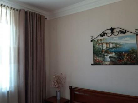 Квартира расположена в самом центре , Чайковского Оперный театр, 2 раздельные сп. Центральный, Одесса, Одесская область. фото 6