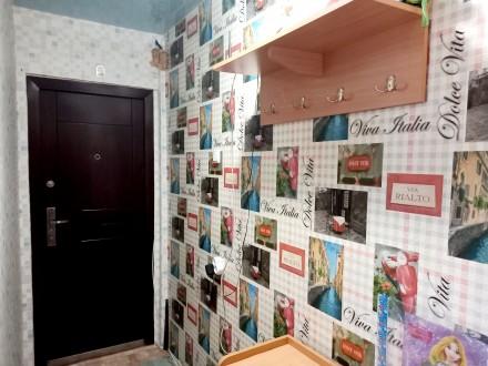 Продам 3-комнатную компактную квартиру 50 м2 с ремонтом и уютом в районе 12 школ. Пухова, Чернигов, Черниговская область. фото 10