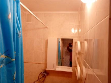 Продам 3-комнатную компактную квартиру 50 м2 с ремонтом и уютом в районе 12 школ. Пухова, Чернигов, Черниговская область. фото 13