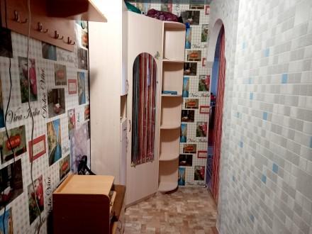 Продам 3-комнатную компактную квартиру 50 м2 с ремонтом и уютом в районе 12 школ. Пухова, Чернигов, Черниговская область. фото 11