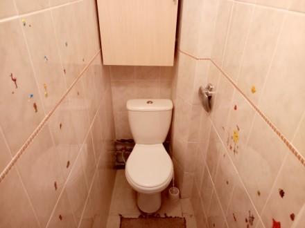 Продам 3-комнатную компактную квартиру 50 м2 с ремонтом и уютом в районе 12 школ. Пухова, Чернигов, Черниговская область. фото 12