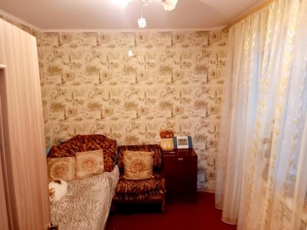 Продам 3-комнатную компактную квартиру 50 м2 с ремонтом и уютом в районе 12 школ. Пухова, Чернигов, Черниговская область. фото 8