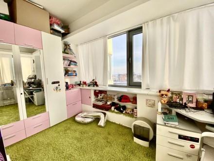 Продам 3х комн квартиру 140 кв м во вторичном новострое 2005 года район парка Ше. Центр, Днепр, Днепропетровская область. фото 8
