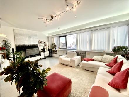 Продам 3х комн квартиру 140 кв м во вторичном новострое 2005 года район парка Ше. Центр, Днепр, Днепропетровская область. фото 16