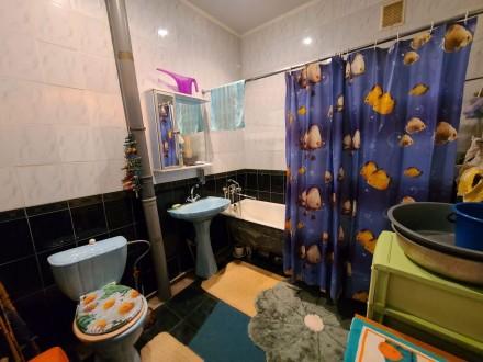 Продажа 3 комнатной квартиры в кирпичном доме в Авиагородке  по ул. П.Юрченка Х. Полтава, Полтавская область. фото 4