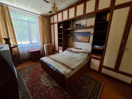 Продажа 3 комнатной квартиры в кирпичном доме в Авиагородке  по ул. П.Юрченка Х. Полтава, Полтавская область. фото 2