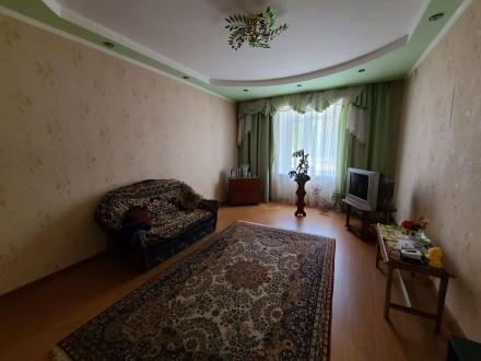 Продажа 3 комнатной квартиры в кирпичном доме в Авиагородке  по ул. П.Юрченка Х. Полтава, Полтавская область. фото 5