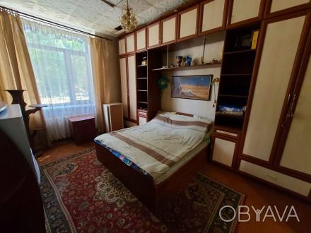 Продажа 3 комнатной квартиры в кирпичном доме в Авиагородке  по ул. П.Юрченка Х. Полтава, Полтавская область. фото 1