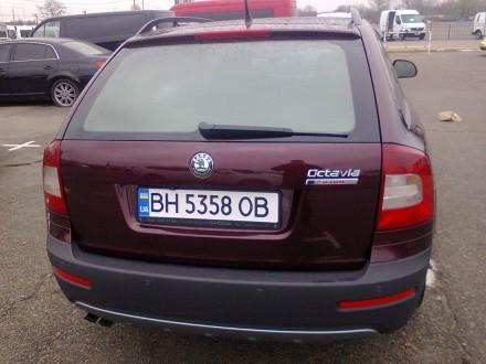 Машина в ИДЕАЛЬНЕЙШЕМ СОСТОЯНИИ! ОФИЦИАЛ! Покупалась в салоне у официального д. Одесса, Одесская область. фото 5