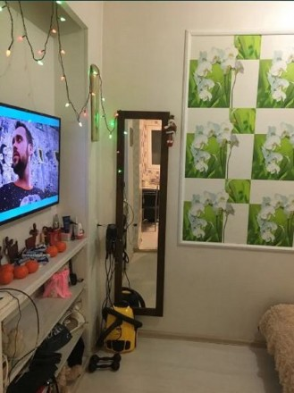 родам 1 комнатную квартиру на ул. Степовая. Чистая, уютная с ремонтом, техникой. Молдаванка, Одесса, Одесская область. фото 7