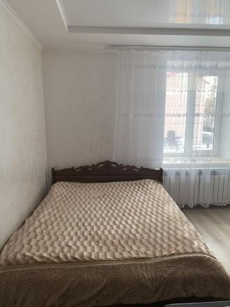 Квартира в новобудові з хорошим ремонтом, індивідуальне опалення, є всі необхідн. Центр, Тернопіль, Тернопільська область. фото 5