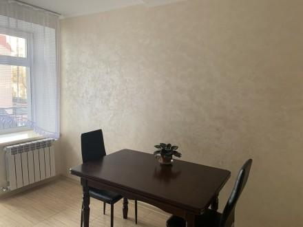 Квартира в новобудові з хорошим ремонтом, індивідуальне опалення, є всі необхідн. Центр, Тернопіль, Тернопільська область. фото 3