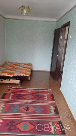 Аренда 2к квартиры