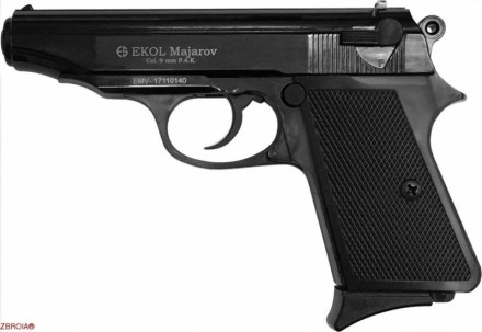 Стартовый пистолет Ekol Majarov. Винница. фото 1