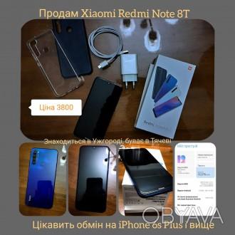 Продам телефон в ідеальному стані. Ні царапинки, все рідне. Продаж по причині зм. Ужгород, Закарпатська область. фото 1