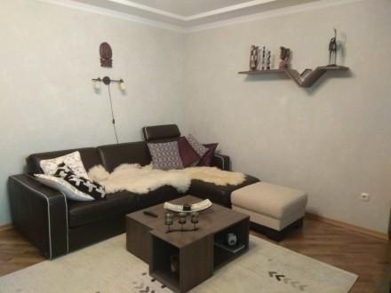 Перша здача(pointer) 3 км, район Театру, 110м, є все Квартира в ідеальному ста. Центр, Тернополь, Тернопольская область. фото 4