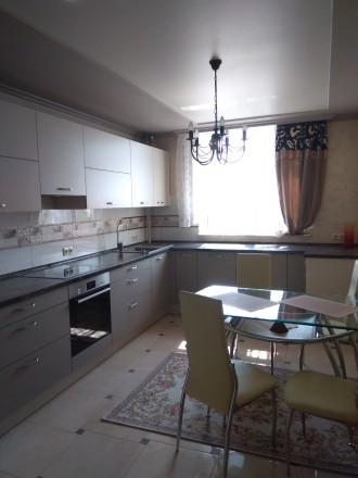 Перша здача(pointer) 3 км, район Театру, 110м, є все Квартира в ідеальному ста. Центр, Тернополь, Тернопольская область. фото 2