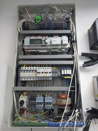 Пусконаладочные  работы систем вентиляции