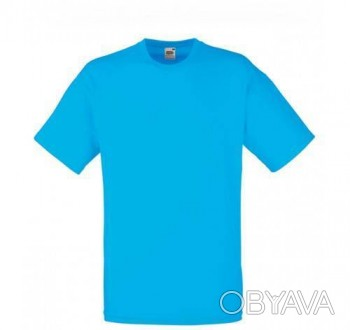 Рабочая футболка унисекс