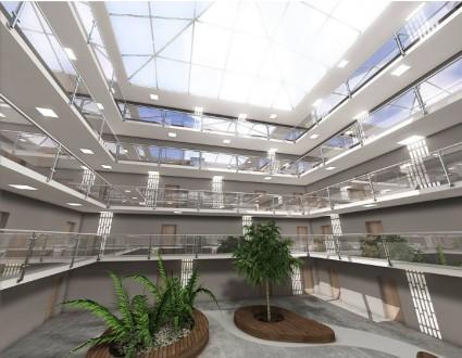 Продажа недорогих 1-2-3 комнатных апартаментов Comfort-класса в 10 минутах пешей. Голосеево, Киев, Киевская область. фото 2