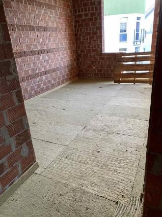 Продажа недорогих 1-2-3 комнатных апартаментов Comfort-класса в 10 минутах пешей. Голосеево, Киев, Киевская область. фото 13