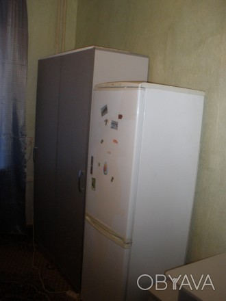 Сдам комнату общежитие на ХТЗ, идти до метро Тракторный з-д 5+ минут 1-3 чел