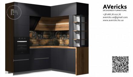 """Студия дизайна """"AVERICKS"""" предлагает услуги по разработке и изготовл. Киев, Киевская область. фото 2"""