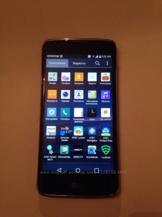 В продажі появився оригінальний смартфон LG phoenix® 3.   Телефон активно в. Тернопіль, Тернопільська область. фото 5